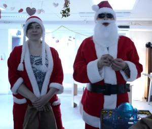 julemand-og-julekone